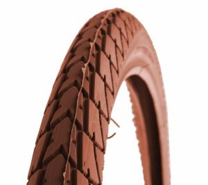 47-507 de réflexion Marron Amigo vélo extérieur pneus ortem Toro 24 x 1,75