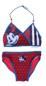 Red Girls Mouse Bikini Mickey Disney LzVqSMpjGU