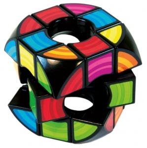 Jumbo Rubik's Cube the Void denkspel
