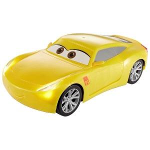 Mattel Cars 3 Movie Moves Cruz Ramirez Yellow Internet Toys