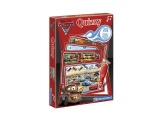 DISNEY CARS 2 QUIZZY