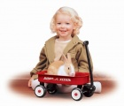 RADIO FLYER CLASSIC LITTLE RED WAGON NR5 BOLDERKAR JUNIOR