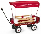 RADIO FLYER CLASSIC ULTIMATE WAGON BOLDERKAR