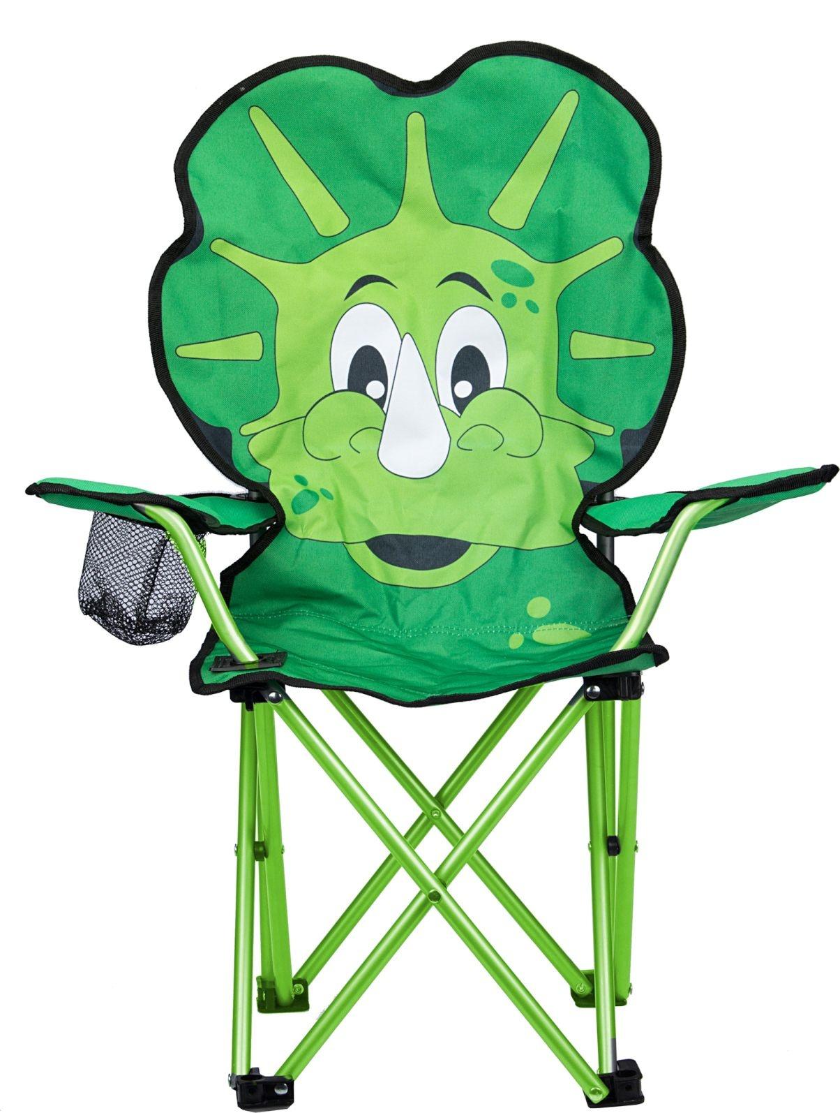 Folding Chair Funny Friends Junior Dino 66 Cm