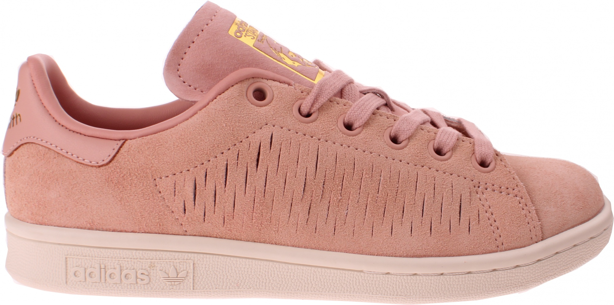 adidas stan smith dames roze