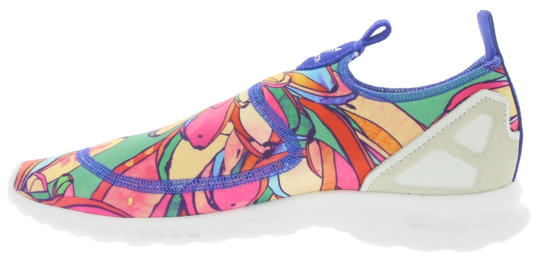 adidas sneakers dames zx flux