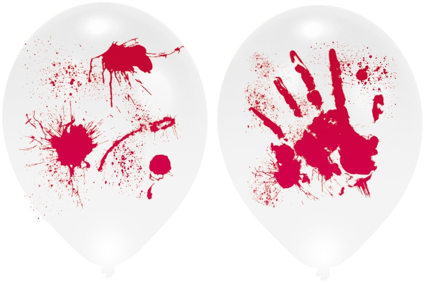 Halloween Verlichting.Balloominate Balloons With Led Lights Halloween 27 5 Cm 4
