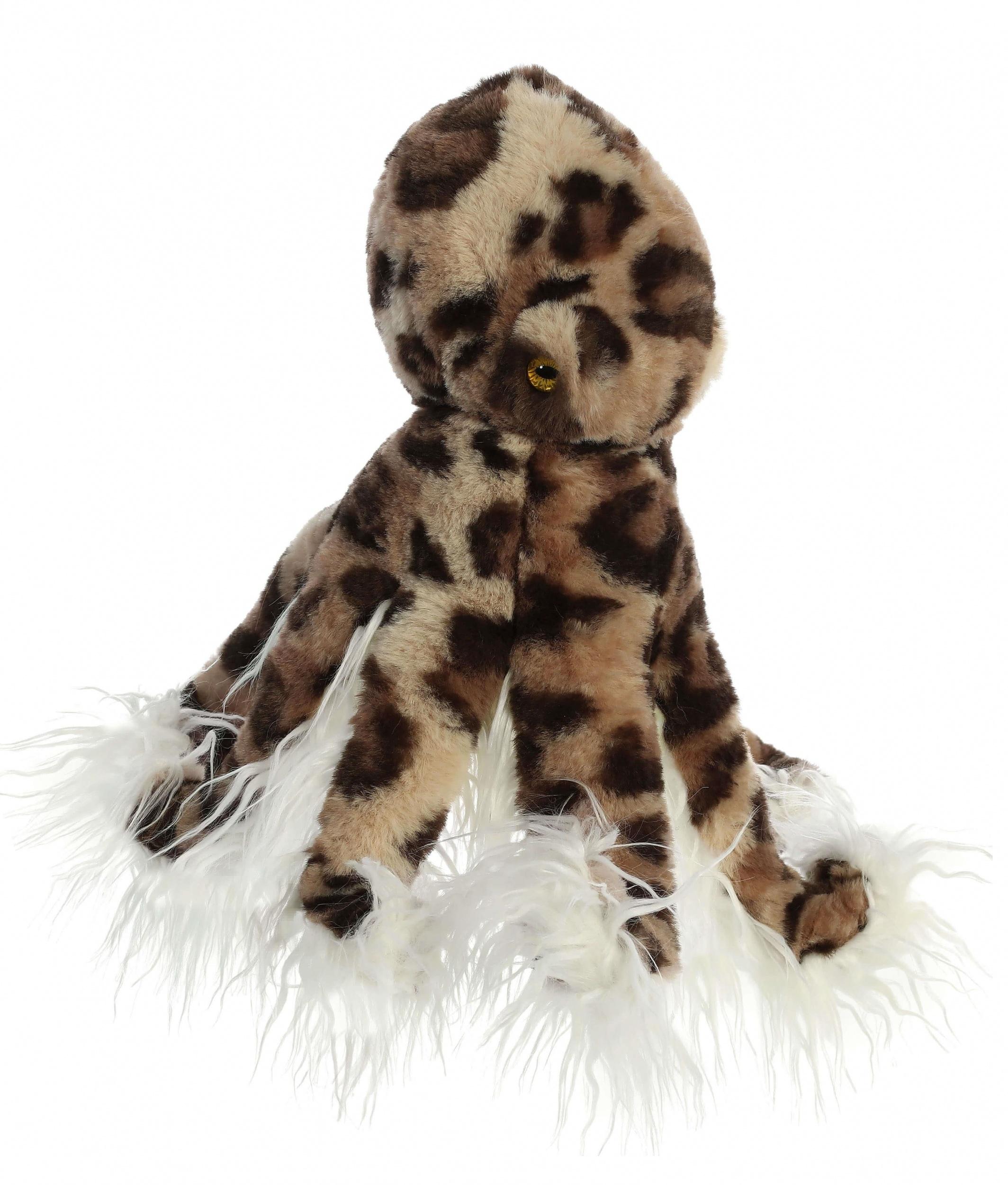 7848b886a71d9a Aurora cuddly toy octopus Olympus Boutique 40,5 cm brown - Internet-Toys