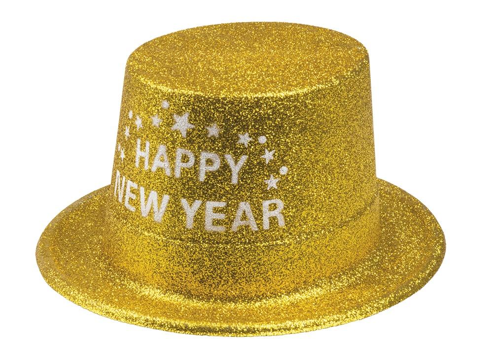 Happy New Year Hat 10