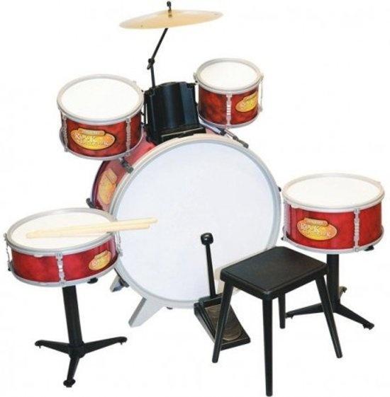 Brancher des tambours électroniques au groupe de rock