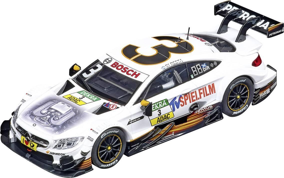 carrera digital racebaanauto mercedes amg c 63 dtm wit 1. Black Bedroom Furniture Sets. Home Design Ideas