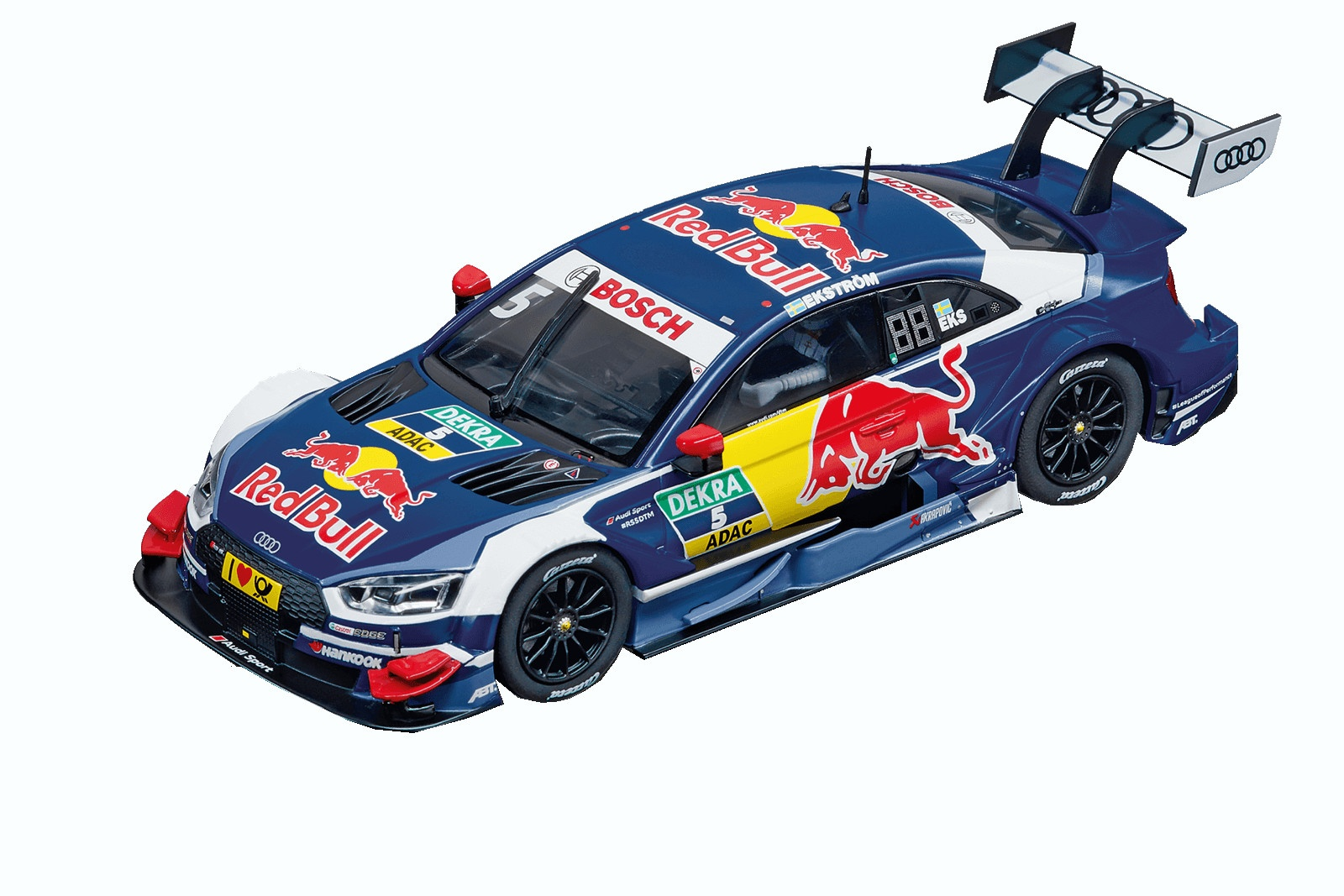 Course Rs Voiture Evolution 5 Bull Dtm Red De 1 32 Audi F1KcTl3J