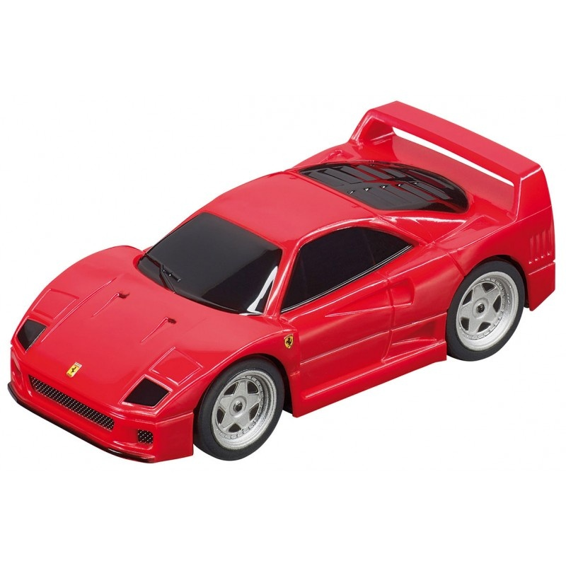 Carrera First Racebaan Ferrari 240 Cm Internet Toys