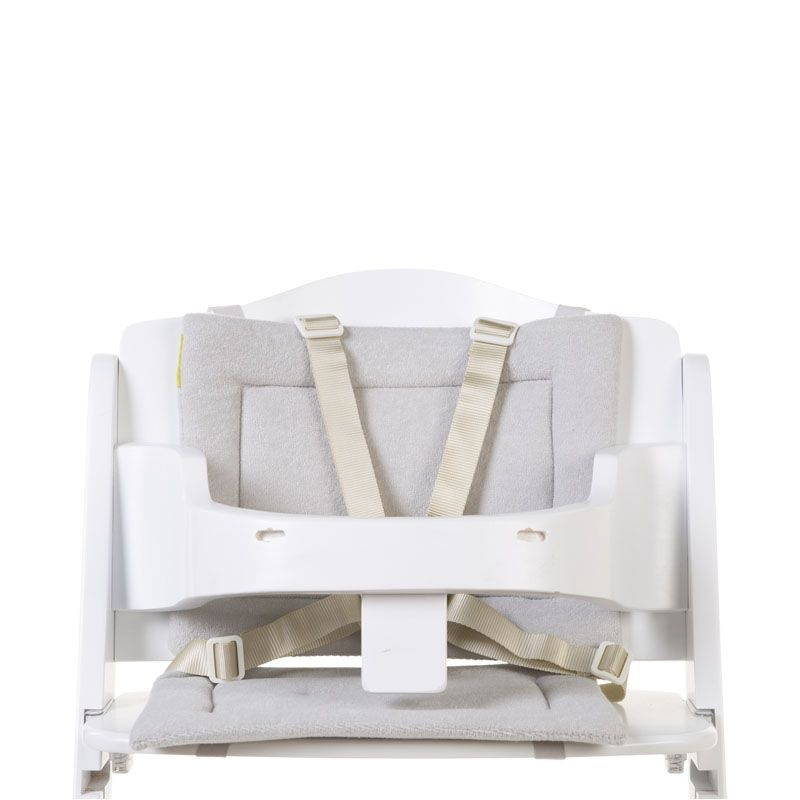 Strange High Chair Cushion Universal 32 Cm Grey Gamerscity Chair Design For Home Gamerscityorg