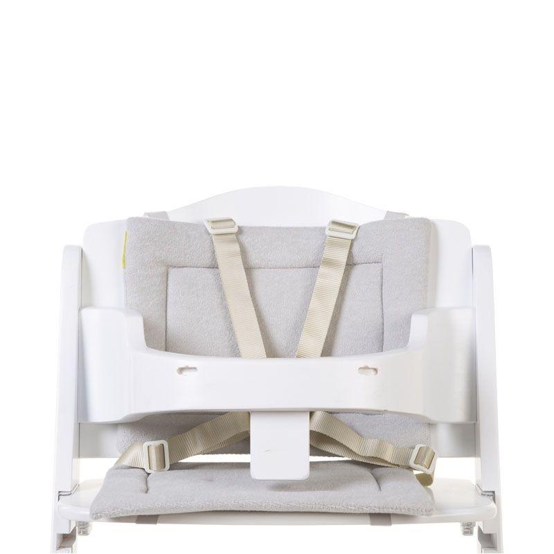Astonishing High Chair Cushion Universal 32 Cm Grey Beatyapartments Chair Design Images Beatyapartmentscom