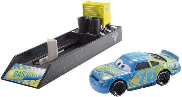 Bleu Mulvihill Pièces Floyd Cars 3 Jaune Lanceur 2 QCrexBoWd