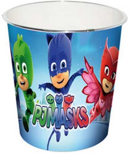 27e4c8880b5 Disney trash PJ Masks 24 cm 8 L blue. Brand  Disney · Disney trash PJ Masks  ...