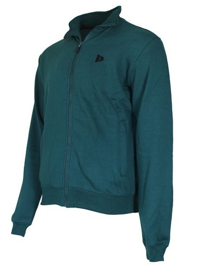 cardigan men's dark green men's