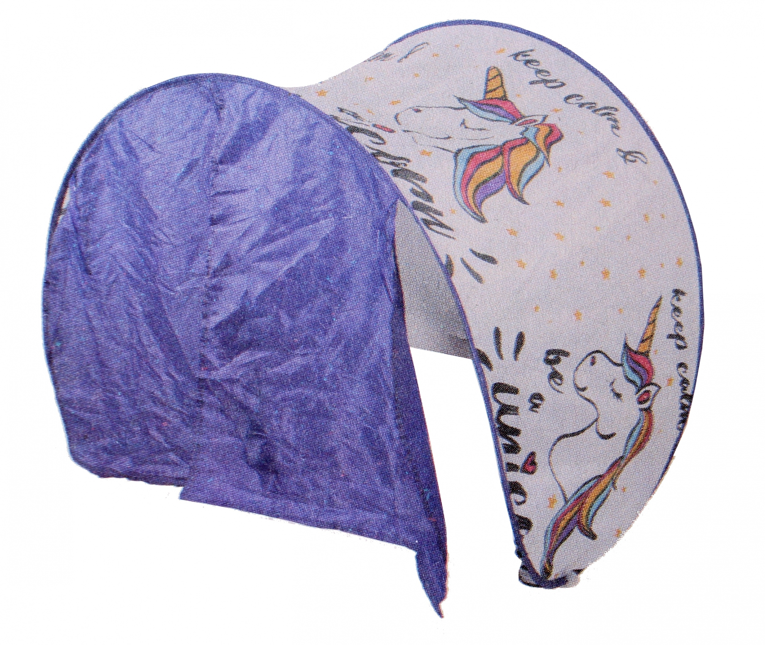 buy popular 57032 c74b5 Eddy Toys unicorn dream tent for bed - Internet-Toys