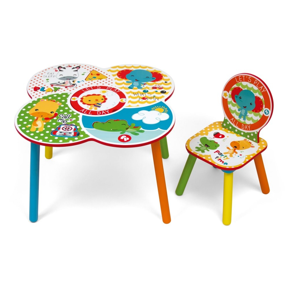 Console With Chair 60 Cm