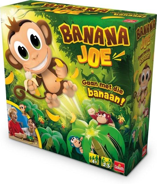 Game Of Bananas