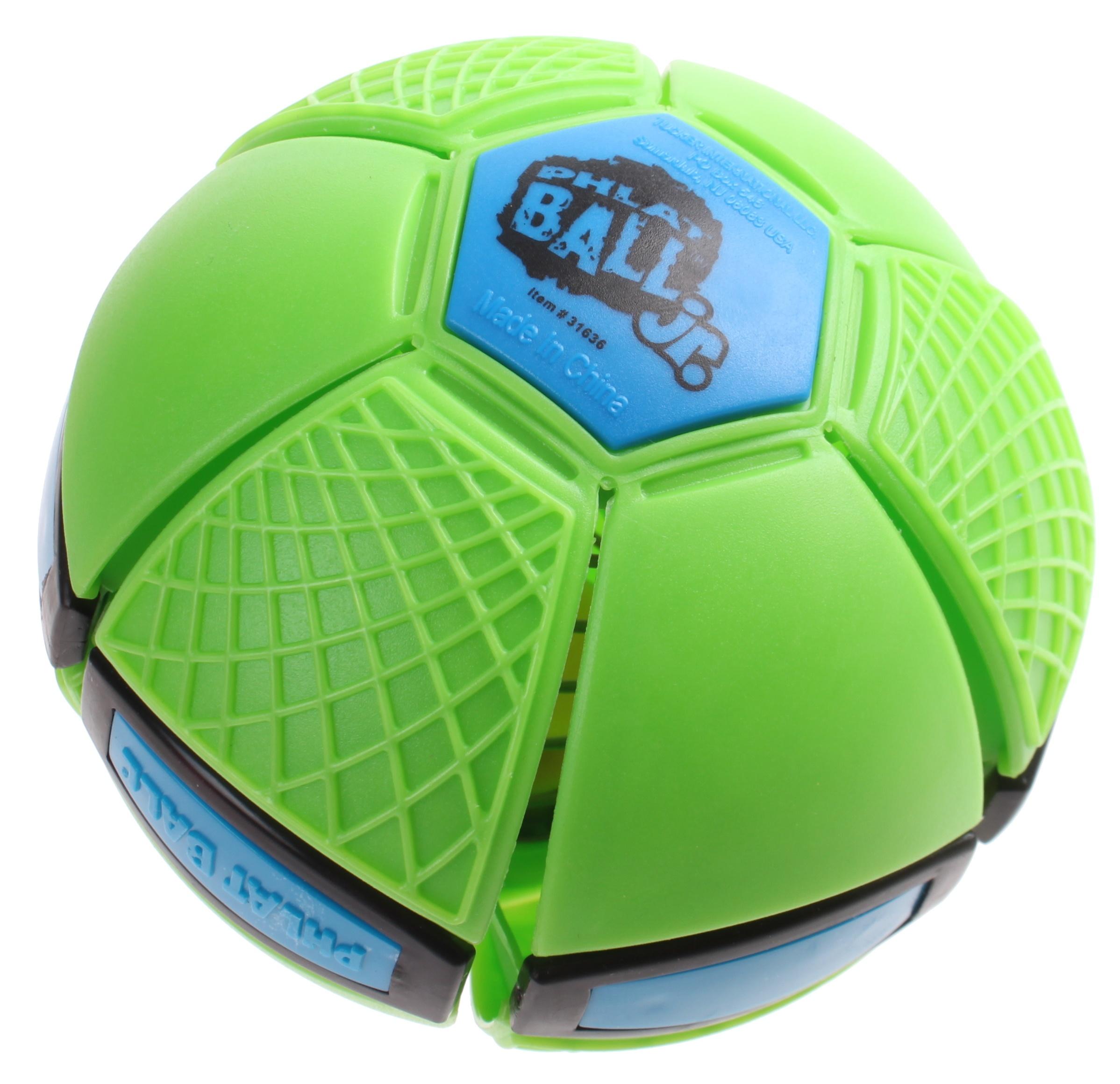 Goliath Phlat Ball Frisbee Junior 15 cm Green - Internet-Toys f34533db37d6