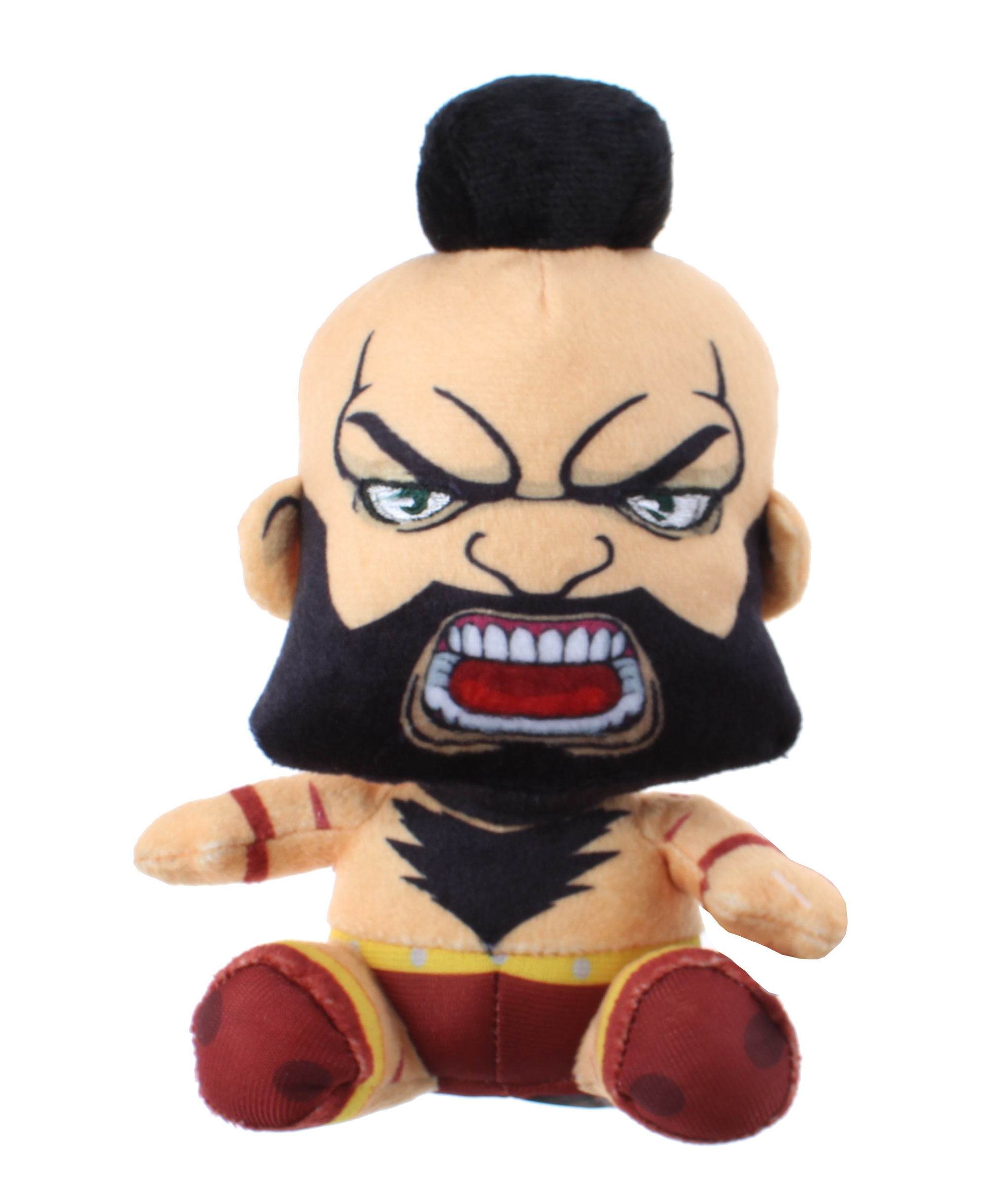 cuddly toy Street Fighter Song 25 cm