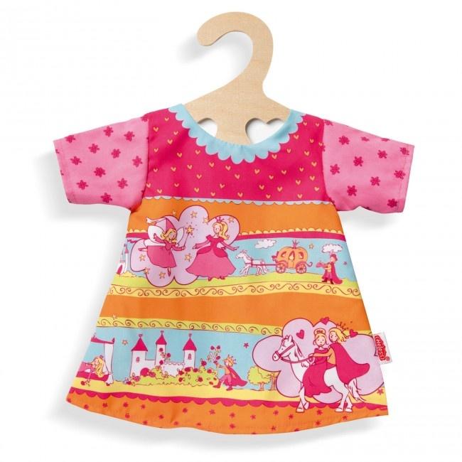 5d9078e1a Heless doll s clothing fairy tale dress orange 28-35 cm - Internet-Toys