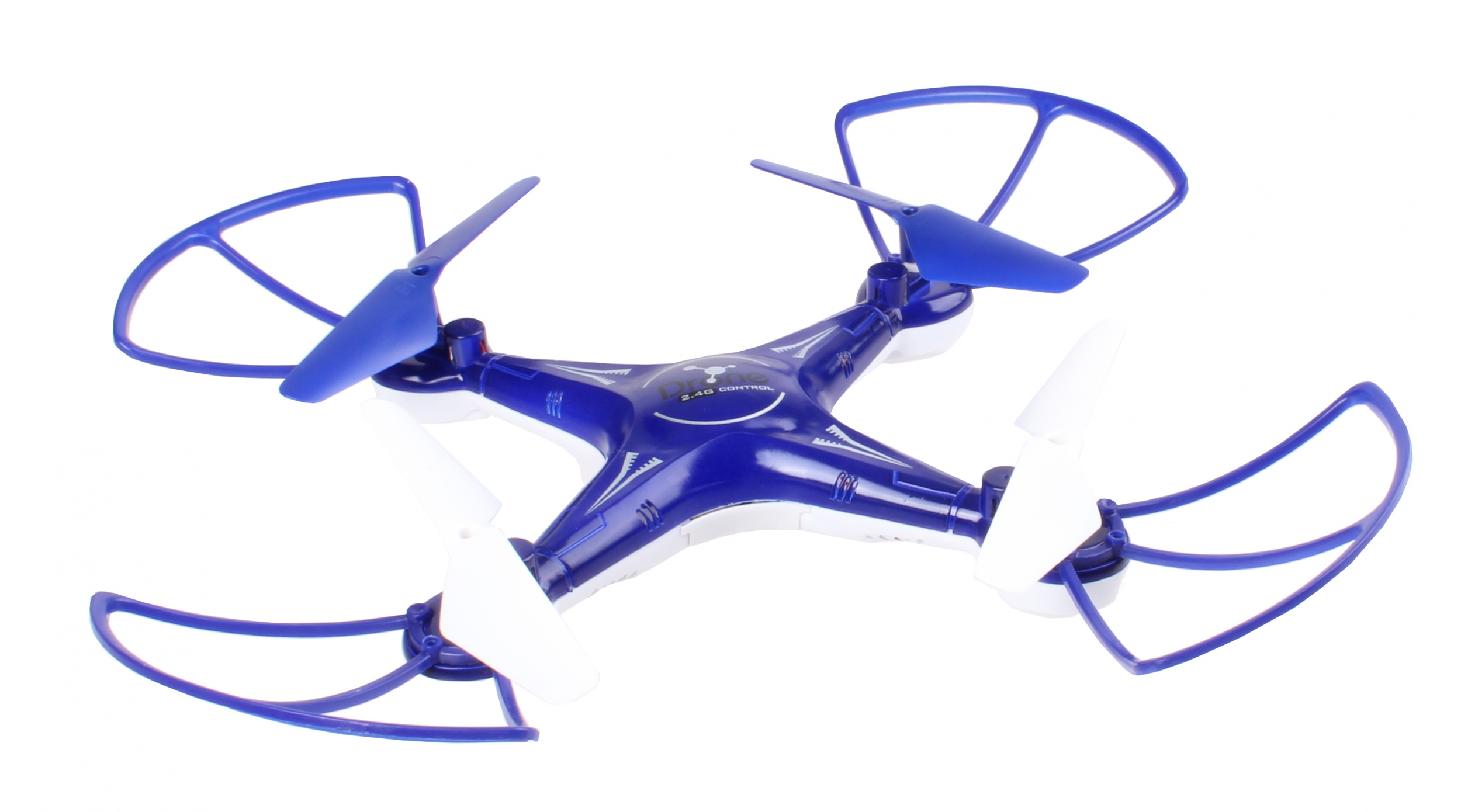 drone Honor 2,4 GHZ blue