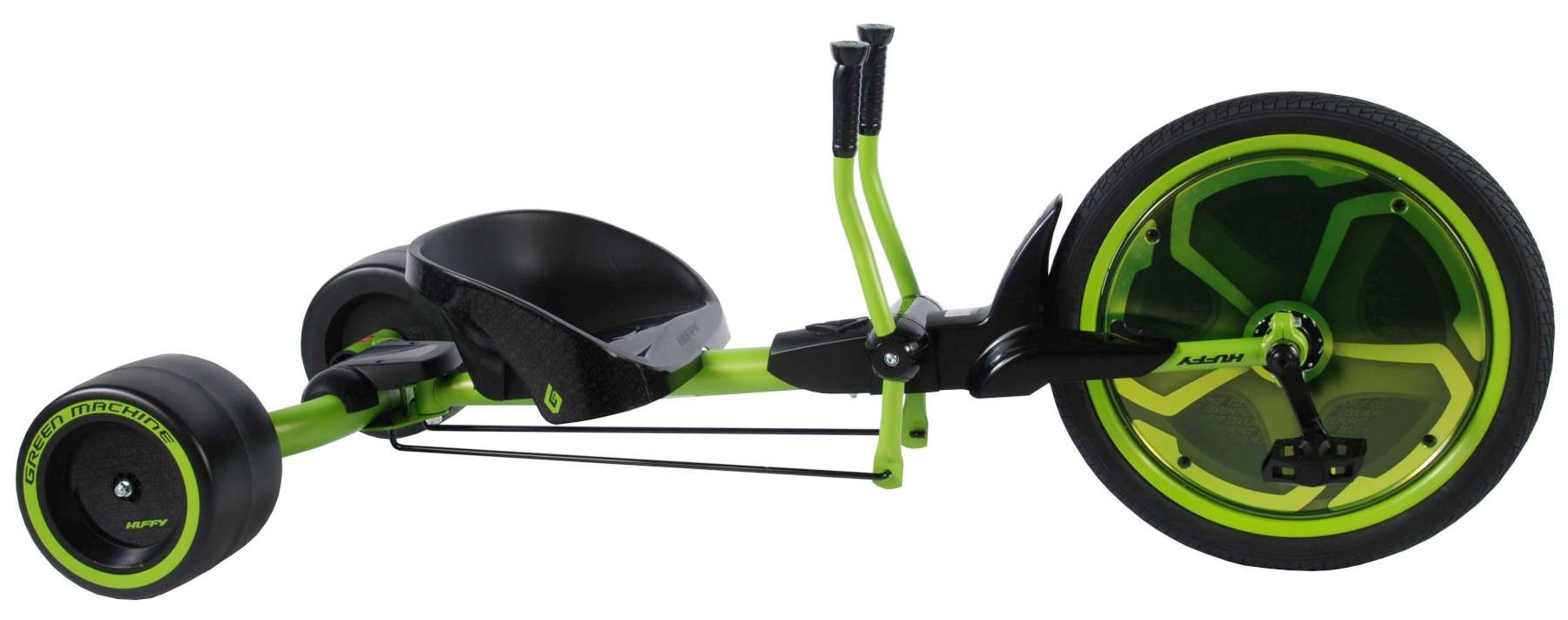 66ecdbc0b Huffy Green Machine 20 Inch Junior Green/Black - Internet-Toys