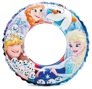 Spending Sunday In Floating Frozen >> Intex Frozen Pool 51 Cm Internet Toys