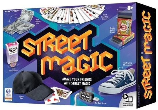 93d7bc6068c magic box Street Magic