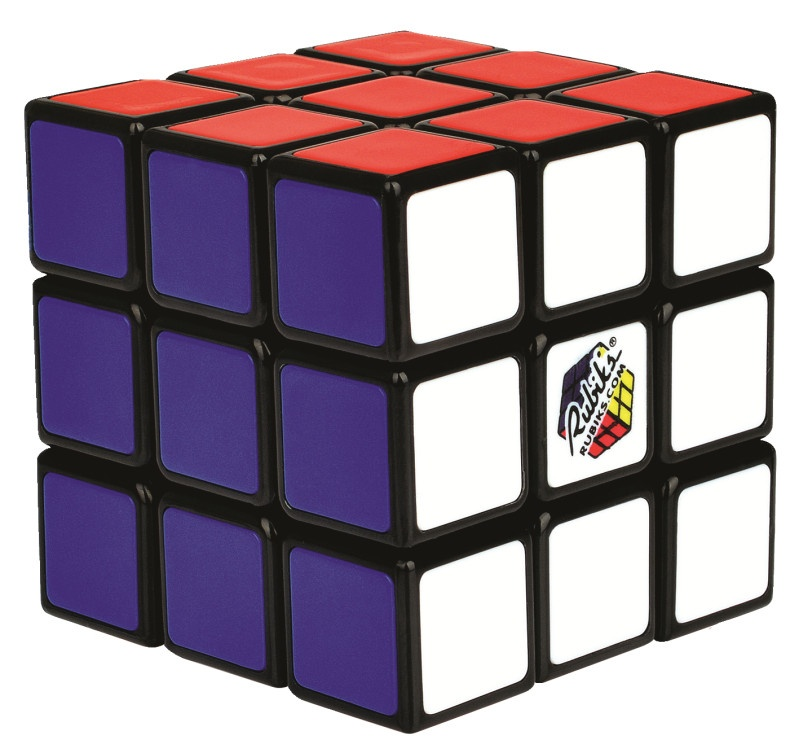 76862869261 Jumbo Rubik's Cube 3x3 - Internet-Toys
