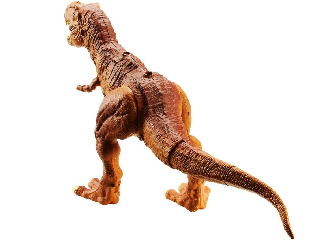 Jurassic World Tyrannosaurus Rex Anatomy Kit Internet Toys