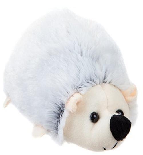 730c8145517de8 Kamparo pluchen knuffel Egel 19 cm junior grijs - Internet-Toys