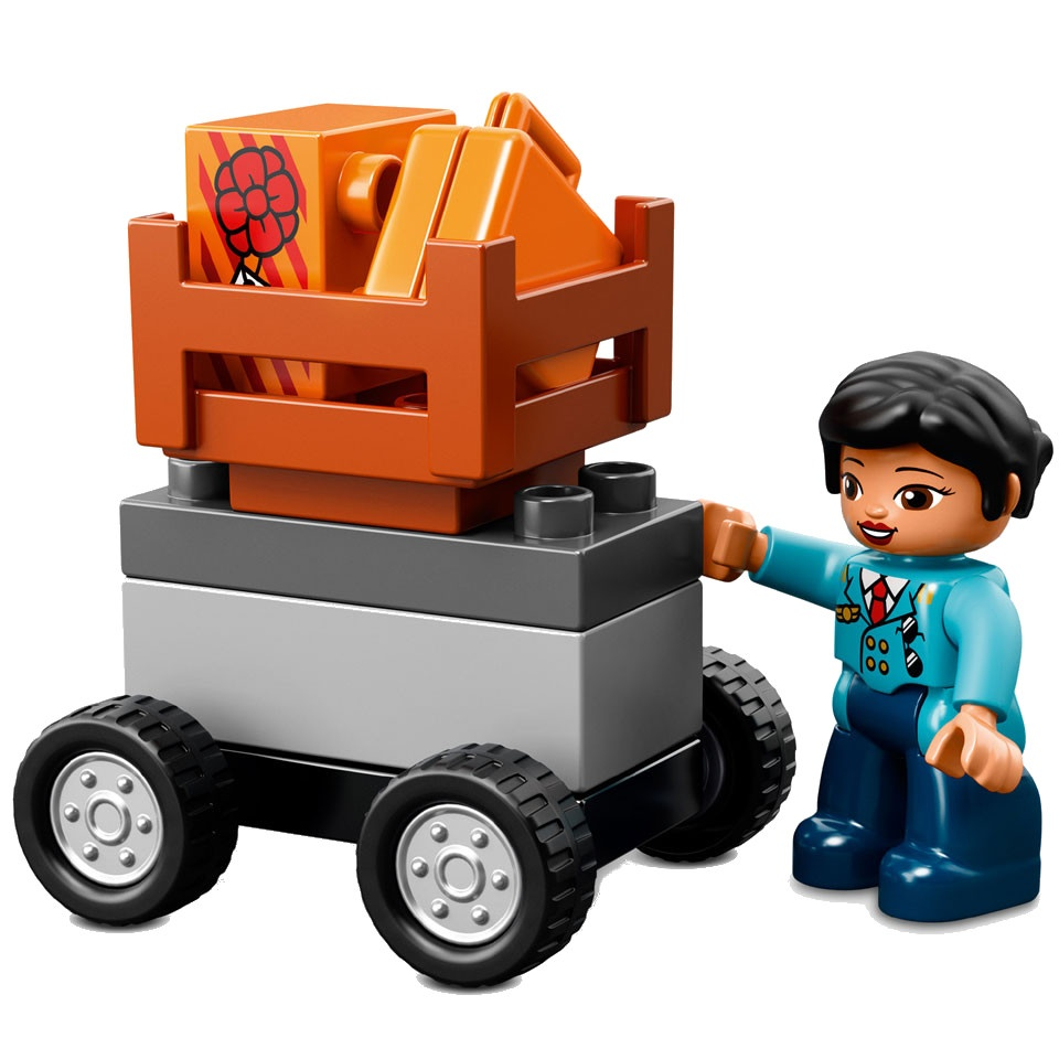 Lego Duplo Vliegveld 10875 Internet Toys
