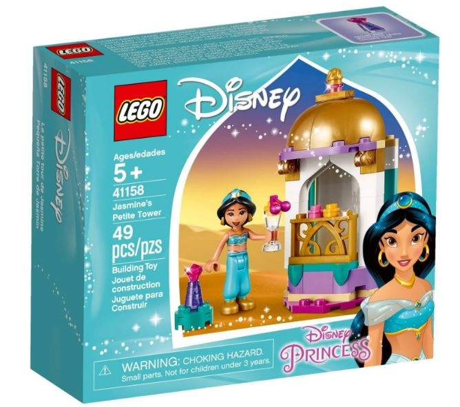 Lego PrincesseJasmines Lego Tower41158Internet PrincesseJasmines Tower41158Internet Lego Toys PrincesseJasmines Tower41158Internet Toys vN80wmnO