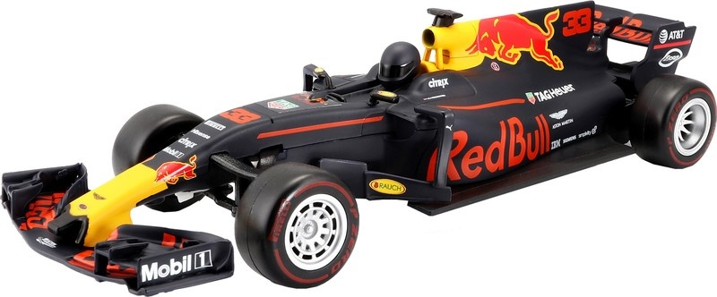 Max Verstappen Red Bull Rb14 F1 Auto 2018 Rc 1 24