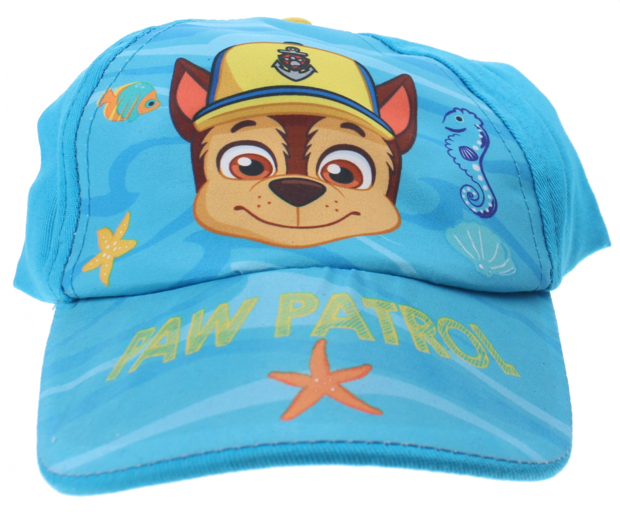 cheap for discount e1d76 5c26c Nickelodeon cap Paw Patrol boys blue size 44-46. Enlarge