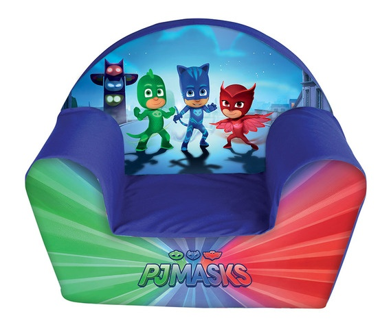 628eeab0df7 Disney PJ Masks chair junior green   blue   red. Brand  Disney · Disney PJ  Masks ...