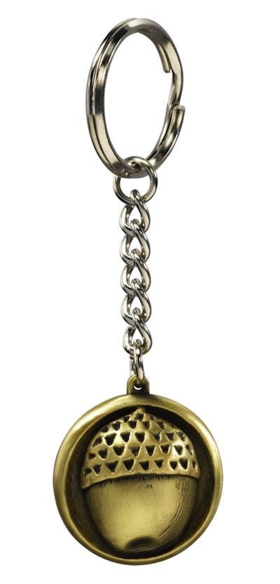 en stock ramasser grande remise pour porte-clés Le Hobbit : Bilbo's Button