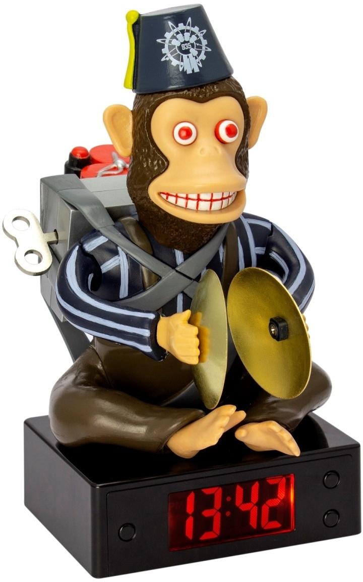 Paladone Call Of Duty Monkey Bomb Wekker 17 Cm Zwart