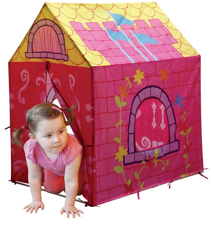 separation shoes ebebc 930ec playpen princess house 92 x 68 x 102 cm pink