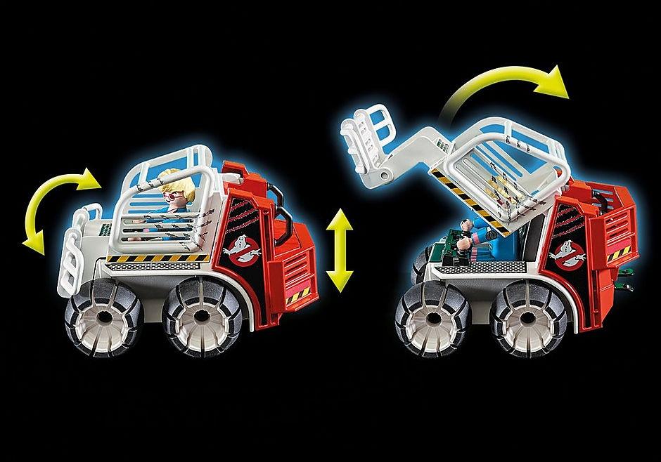 KooiwagenInternet Met S Toys Playmobil o sFantômes9386spengler 5cA3jLq4RS