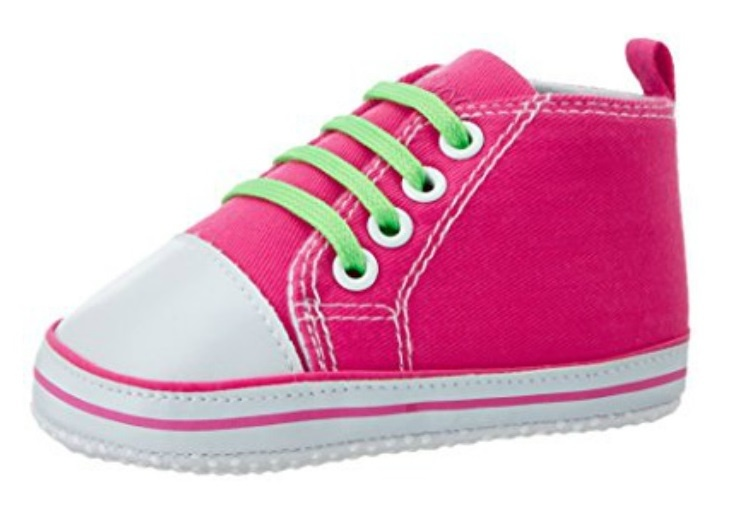 Chaussures Sneakerfilles Taille 16 Bébé Rose eD9HYbW2IE