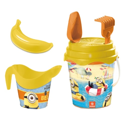 Prime Beach Set Minions 5 Part Yellow Andrewgaddart Wooden Chair Designs For Living Room Andrewgaddartcom
