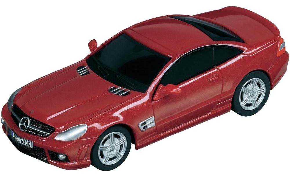pull speed amg mercedes sl63 sportauto rood 10 cm internet toys. Black Bedroom Furniture Sets. Home Design Ideas