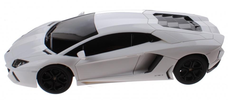 fb2f4baff45c Product description. Rastar RC Lamborghini Aventador Administer your own  Lamborghini Aventador. The sports car ...