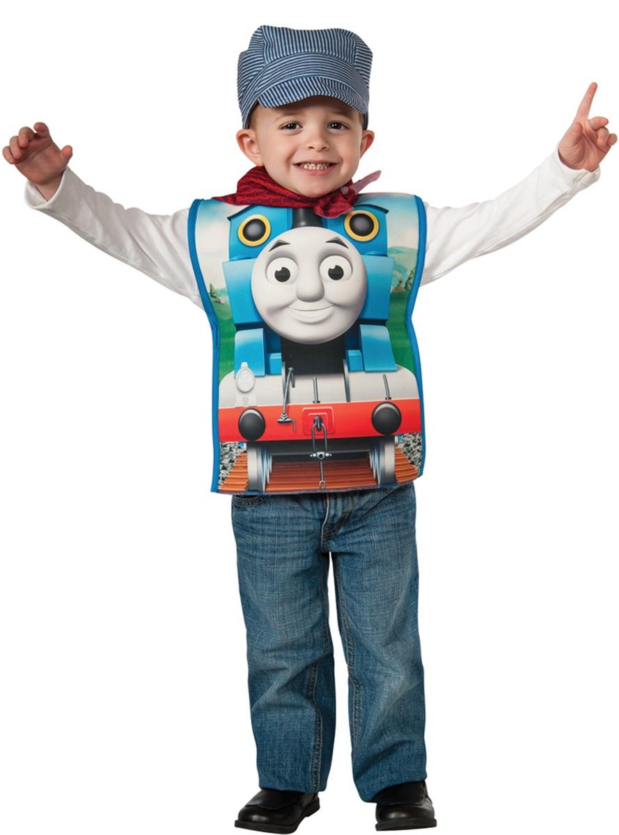 costume Thomas the Train