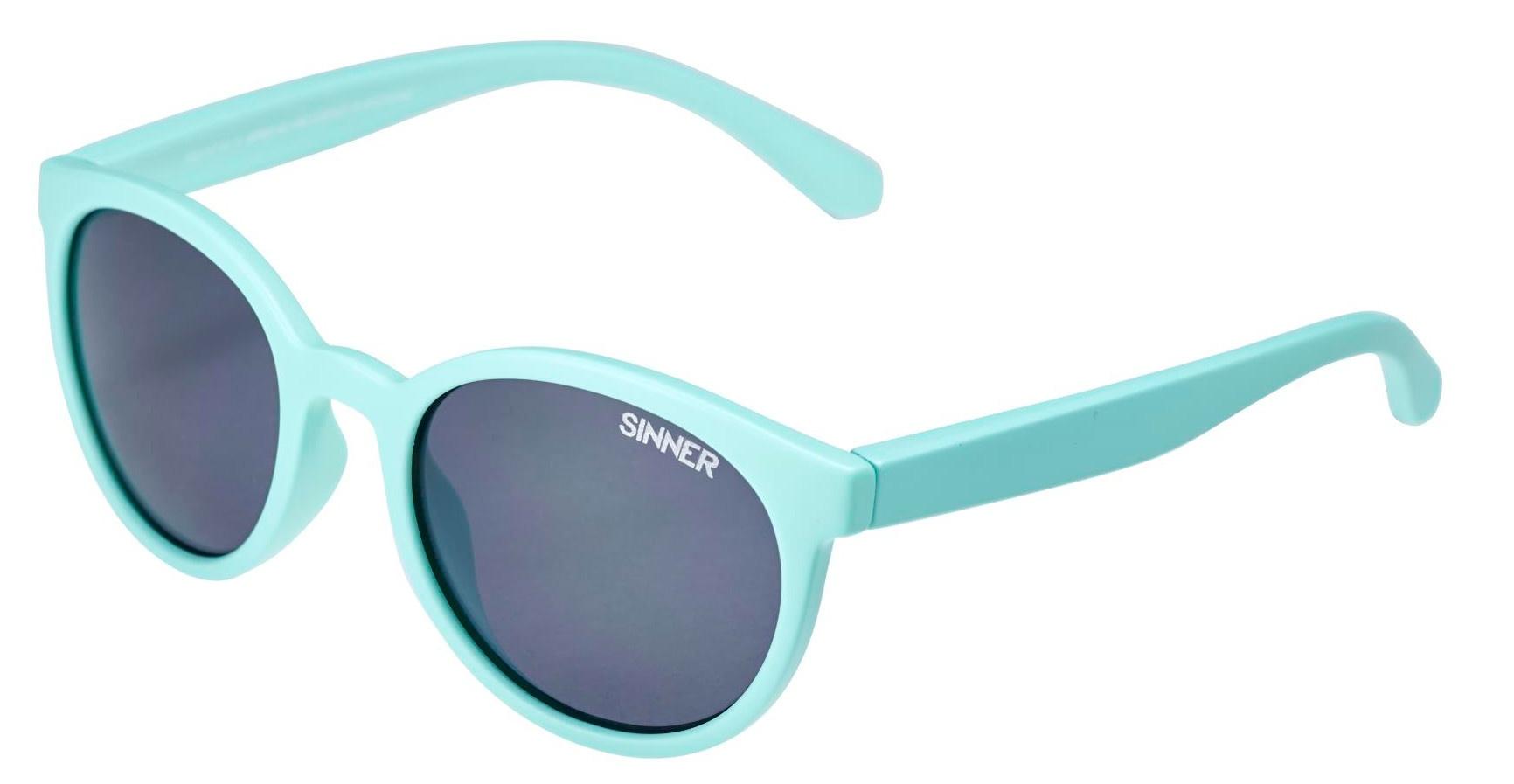 bc2e619adf8c Sinner sunglasses Keciljunior panto light blue/smoke - Internet-Toys